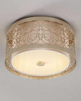 "MURRAY FEISS ""Marseilles"" Ceiling Fixture"