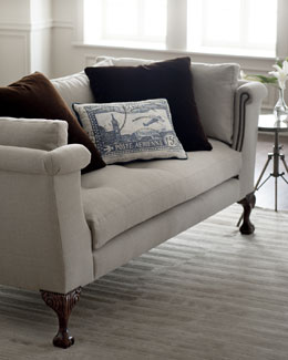 "Haute House ""Lincoln"" Sofa"
