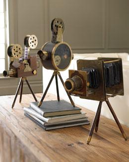 INTERLUDE Vintage Film Set