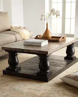 "Haute House ""Stratford"" Coffee Table"