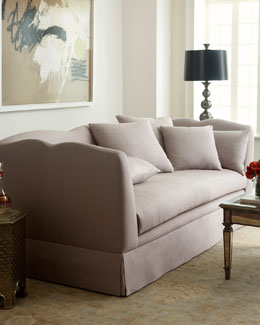 "NM EXCLUSIVE ""Whitley"" Sofa"