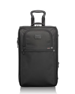 Tumi Frequent Traveler Expandable Carry-On