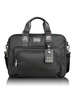 "Tumi ""Yuma"" Slim Brief"