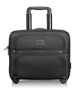 Tumi Wheeled Computer Brief