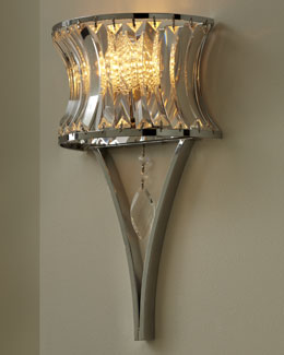 """Oceanview"" Wall Sconce"
