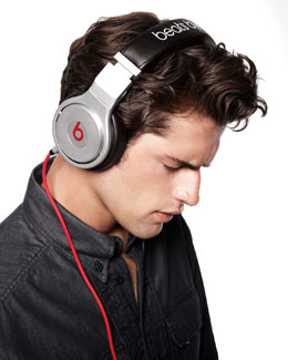 BeatsPro Headphones