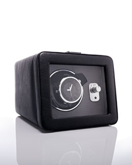 Wolf Designs Single-Watch Winder