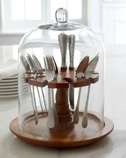 Dome Flatware Caddy