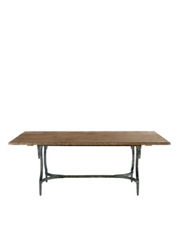 "Vanguard ""Mason"" Table"