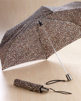 """Cheetah"" Umbrella"