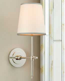 "VISUAL COMFORT ""Bryant"" Sconce"