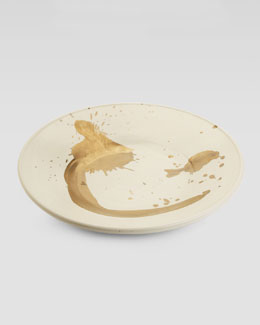 "Kelly Wearstler ""Splash"" Plate"