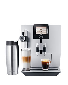 J9 One Touch Automatic Coffee Center