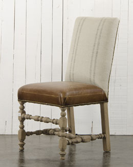 Ralph Lauren Home English-Style Dining Chair
