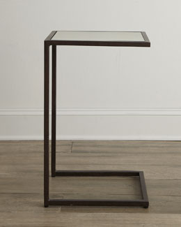 "BUTLER SPECIALTY CO ""Lania"" Pull-Up Table"