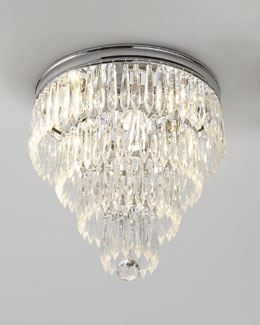"""Chloe Collection"" Chandelier"