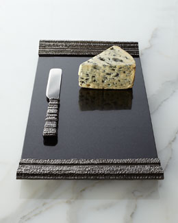 Michael Aram Gotham Cheese Board