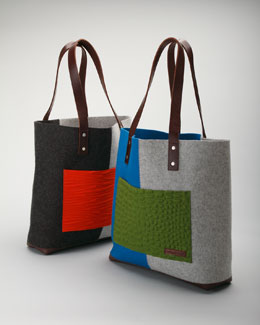 """Daily"" Tote Bag"