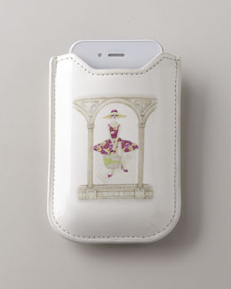 Graphic Image Neiman Marcus iPhone 4/4s Sleeve