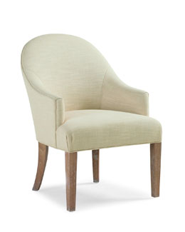 "Lauren Ralph Lauren ""Saugatuck"" Dining Chair"