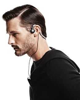 """AfterShokz"" Sport Headphones"