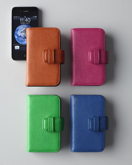 Bodhi Rotating iPhone 4/4s Wallet