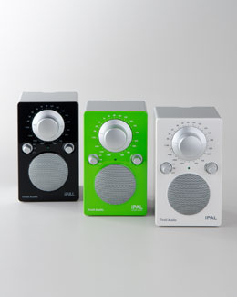 iPal Portable AM/FM Radio