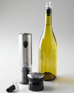"""Elis"" Wine Service Set"