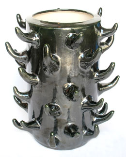 "Kelly Wearstler ""Cactus"" Vase"