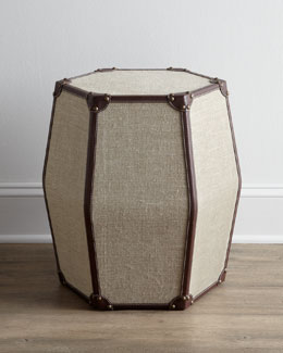 """Chaitu"" Side Table"