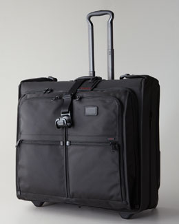 "Tumi ""Alpha"" Long Wheeled Garment Bag"