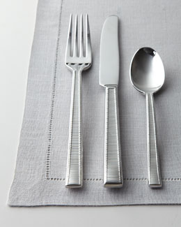 "kate spade new york Five-Piece ""Grace Avenue"" Flatware Place Setting"