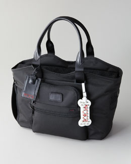 "Tumi ""Alpha"" Pet Carrier"