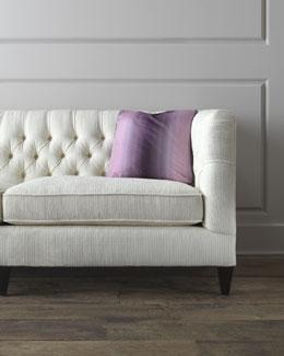 "Bernhardt ""Fulton"" Tufted Sofa"