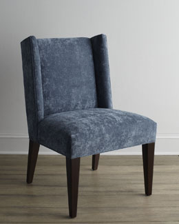 """Bancroft"" Side Chair"