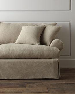 """""""Keystone"""" Sofa"""