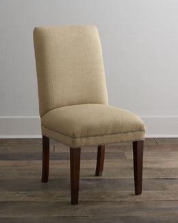 """""""Retta"""" Side Chair"""