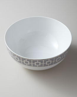 "Jonathan Adler ""Nixon"" Serving Bowl"