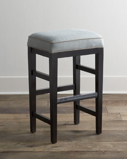 """""""Belclaire"""" Barstool"""