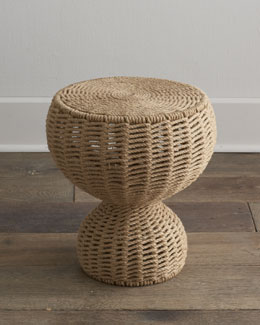 """Mozelle"" Rope Table"