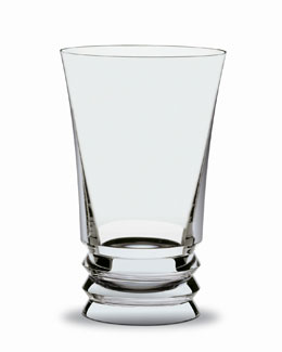 "Baccarat Two ""Vega"" Highballs"
