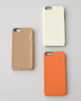 Bodhi Textured Leather iPhone 5 Case