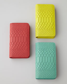 "Graphic Image ""Python"" iPhone 5 Case"