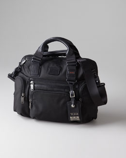 "Tumi ""Alpha Bravo Brooks"" Slim Briefcase"