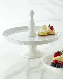 "Juliska ""Berry & Thread"" Pastry Stand"
