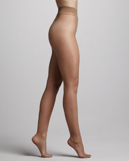La Perla La Calze Sheer Tights
