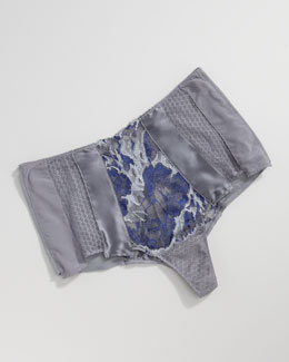 La Perla Kyoto Hana High-Rise Briefs