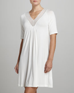 La Perla Looking 4 Love Sleepshirt