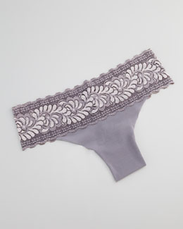Cosabella Love Low-Rise Thong