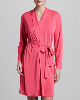 Natori Negligee Wrap Robe